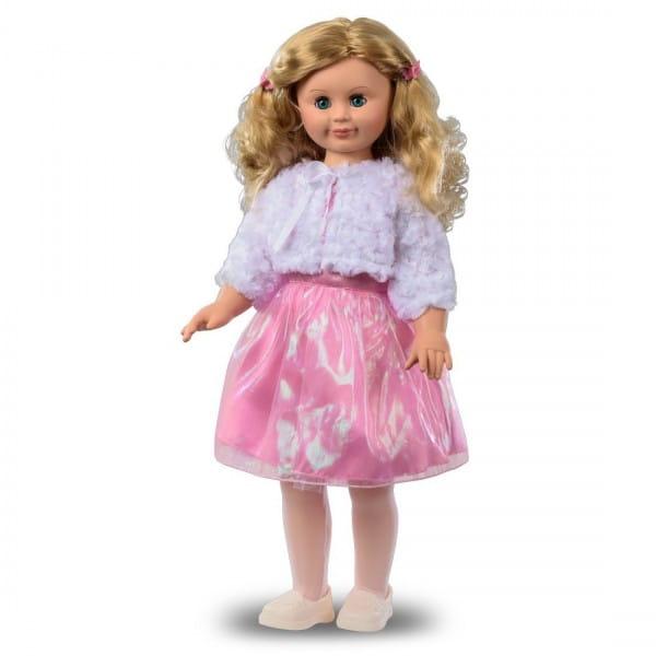 Кукла Весна Милана в платье из органзы - 70 см (со звуком)