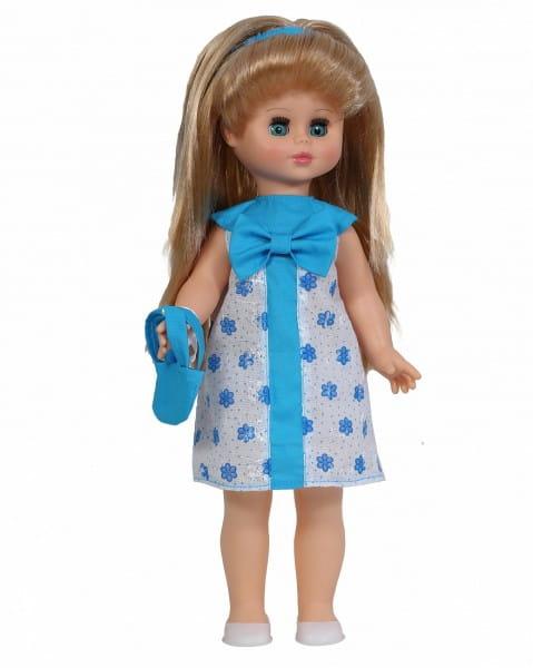 Кукла Весна Оля в летнем платьице - 44 см (со звуком)