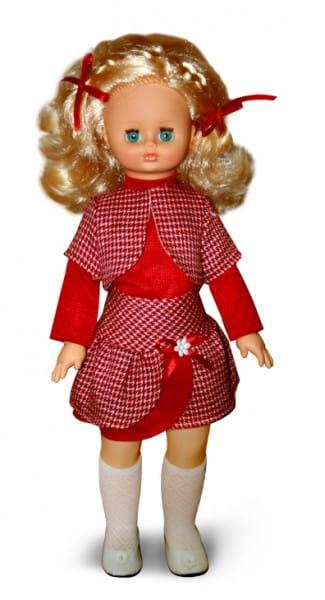 Кукла Весна Эльвира в гольфах - 55 см (со звуком)