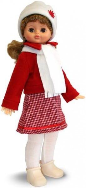 Кукла ходячая Весна Алиса в теплом жакете - 55 см (со звуком)