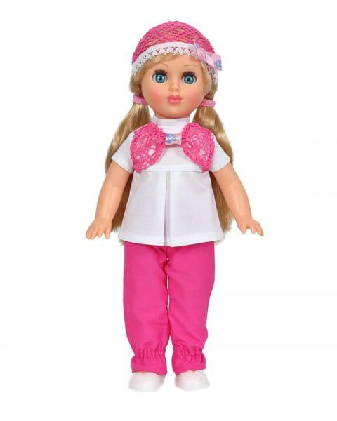 Кукла ВЕСНА Алла в блузе и брючках