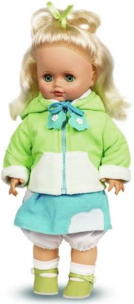 Кукла Весна Инна в толстовке - 43 см (со звуком)