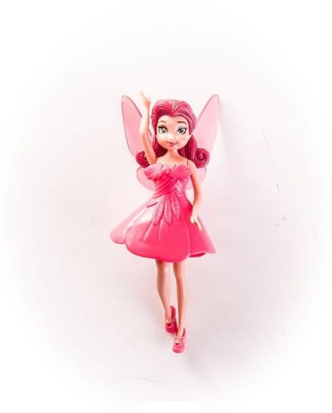 Кукла Disney Fairies Дисней Фея 11 см с дополнительным платьем - Розетта