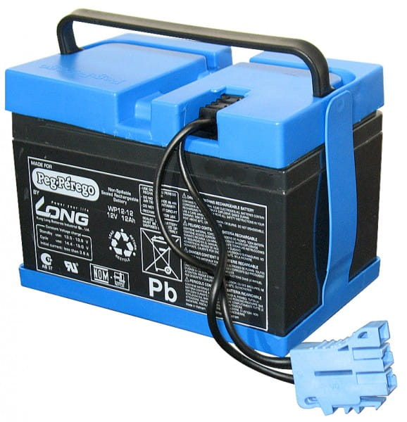 Аккумулятор Peg-Perego IAKB0036 12V-12AH 2