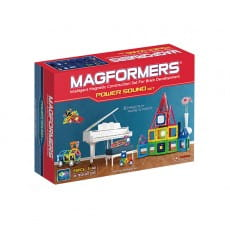 ���� ��������� ����������� Magformers Power Sound Set (59 �������)