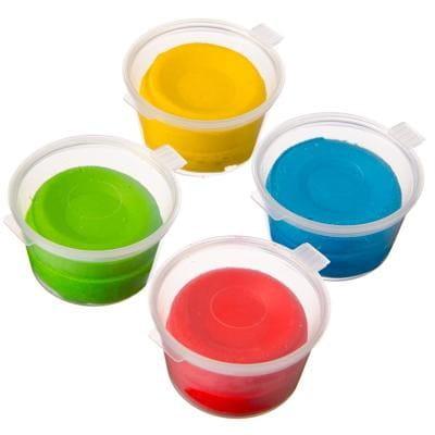 Набор для творчества Тесто из детства т00102 - 4 цвета