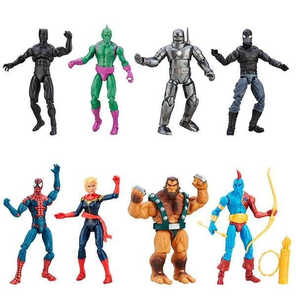Коллекционная фигурка Мстителей Avengers - 9,5 см (Hasbro)