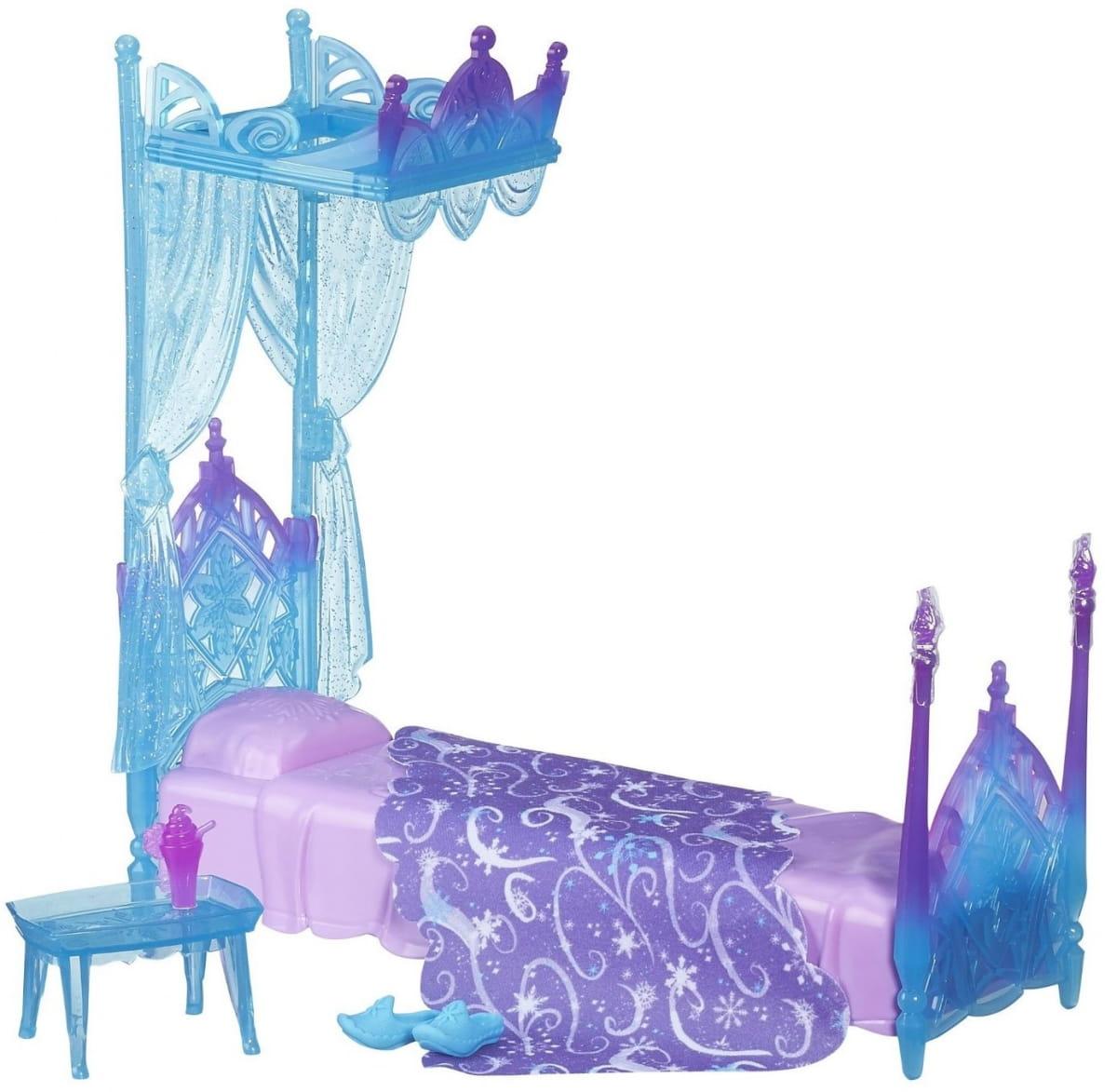 Игровой набор Disney Princess Холодное сердце (Hasbro)