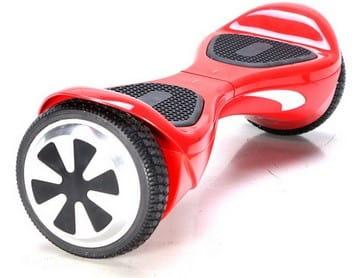 Купить Гироскутер Novelty Electronics L1-E - красный в интернет магазине игрушек и детских товаров