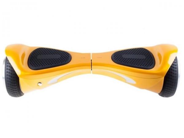 Купить Гироскутер Novelty Electronics L1-E - золотой в интернет магазине игрушек и детских товаров