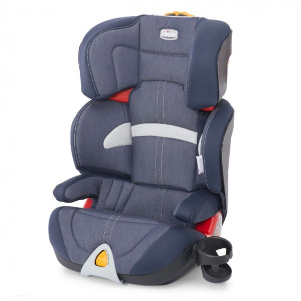Купить Автокресло Chicco Oasys 2-3 Denim New в интернет магазине игрушек и детских товаров