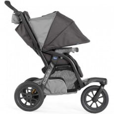 ���� ����������� ������� Chicco Activ3 Stroller Dune