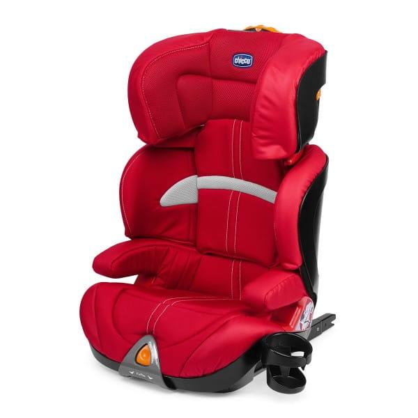 Купить Автокресло Chicco Oasys Fire в интернет магазине игрушек и детских товаров