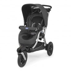Фото Прогулочная коляска Chicco Activ3 Anthracite