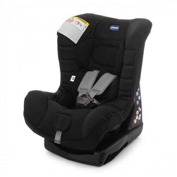 Купить Автокресло Chicco Eletta Comfort в интернет магазине игрушек и детских товаров