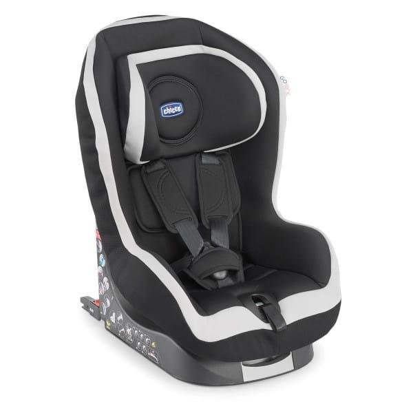 Купить АвтокреслоChiccoGo-OneIsofixCoal в интернет магазине игрушек и детских товаров