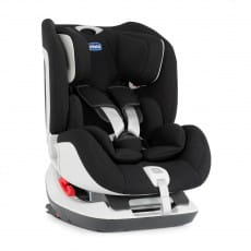Фото Автокресло Chicco Seat Up 012 Black