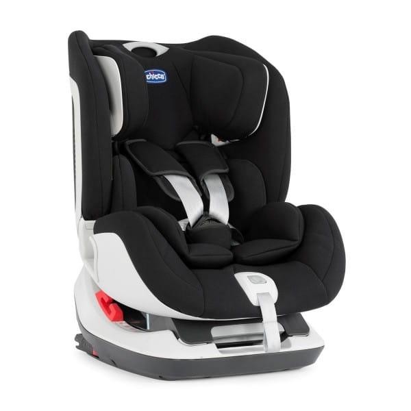 Купить Автокресло Chicco Seat Up 012 Black в интернет магазине игрушек и детских товаров