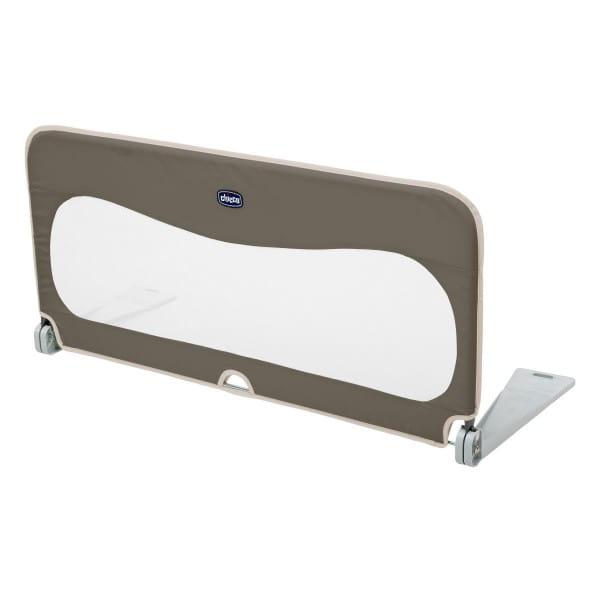 Купить Барьер безопасности Chicco для кроватки Natural - 95 см в интернет магазине игрушек и детских товаров
