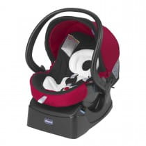 ���������� Chicco Auto-Fix Fast Baby Red Wave