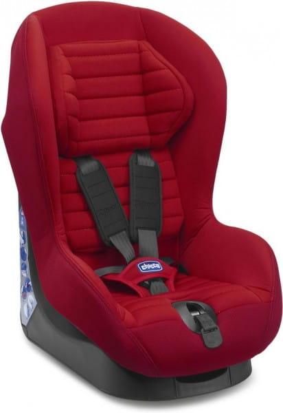 Купить Автокресло Chicco Xpace Race в интернет магазине игрушек и детских товаров