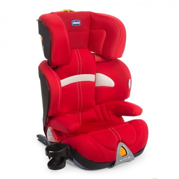 Купить АвтокреслоChicco Oasys FixPlusRace в интернет магазине игрушек и детских товаров