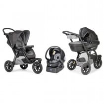������� Chicco Trio Activ3 With Kit Car Grey 3 � 1
