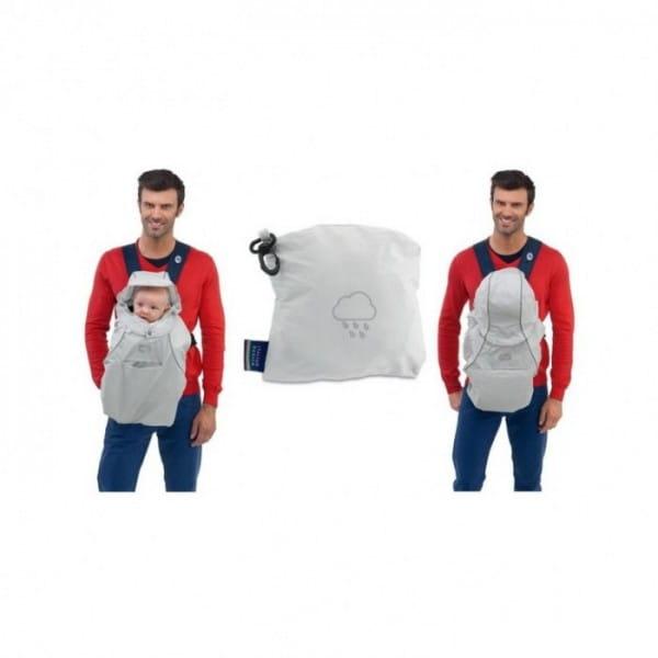 Купить Дождевик для сумки-кенгуру Chicco (универсальный) в интернет магазине игрушек и детских товаров