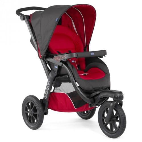 Купить Прогулочная коляска Chicco Stroller Activ3 TopRace 2016 в интернет магазине игрушек и детских товаров