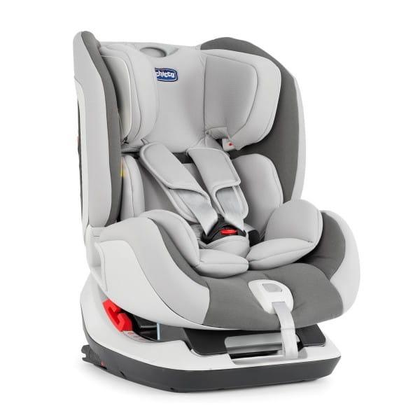Купить Автокресло Chicco Seat Up 012 Baby Car Seat Grey в интернет магазине игрушек и детских товаров