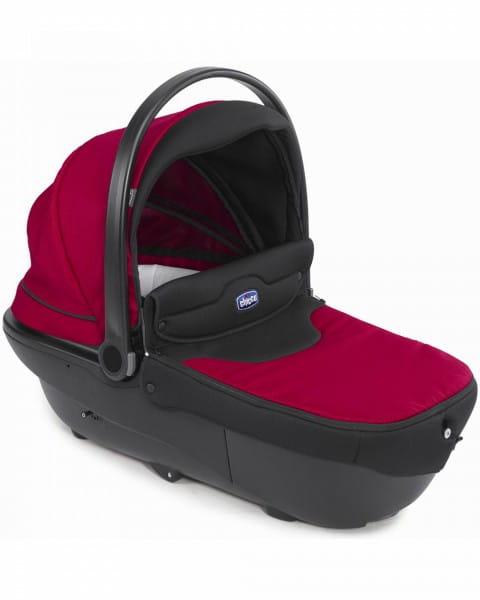 Купить Люлька для коляски Chicco Activ3 Red Wave в интернет магазине игрушек и детских товаров