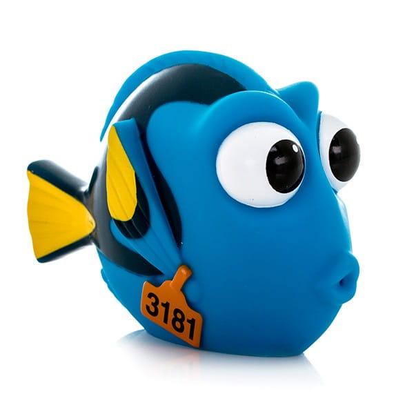 Подводный обитатель-брызгалка Finding Dory В поисках Дори (Bandai)