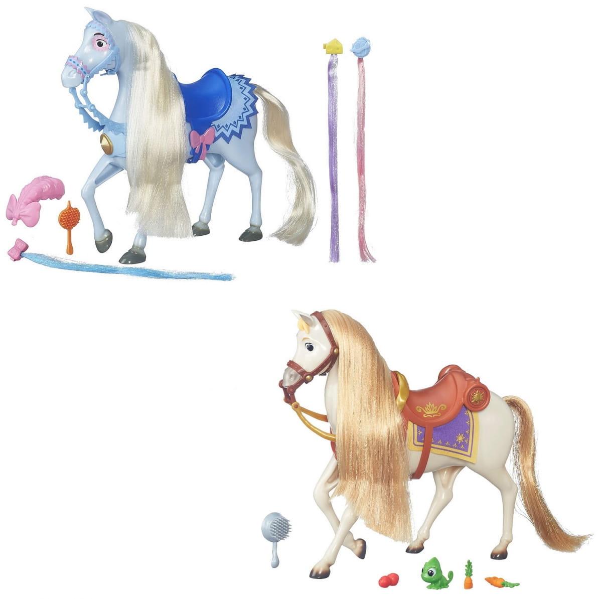 Игровой набор Disney Princess Конь для принцессы (Hasbro)