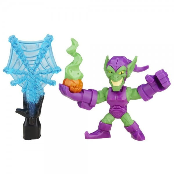 Игровой набор Hasbro Avengers Марвел Разборные микро-фигурки