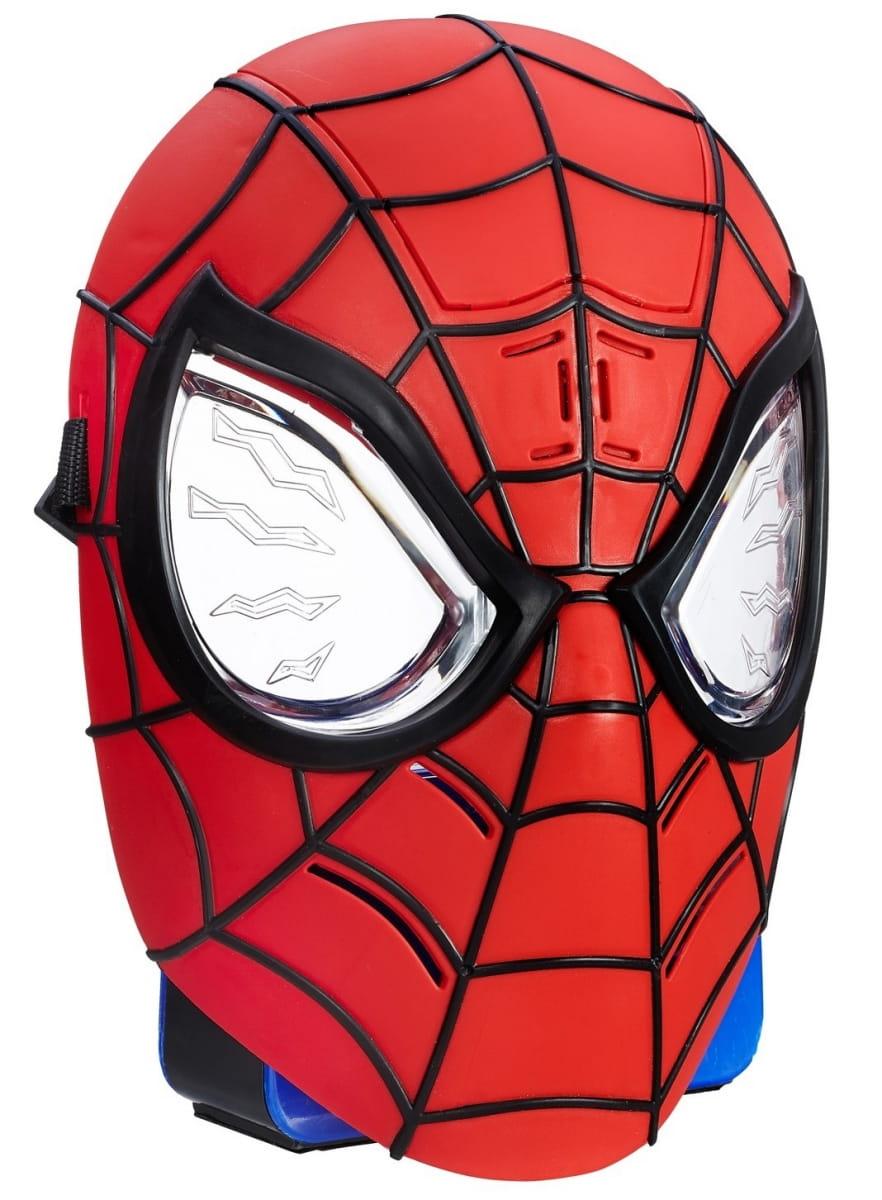 Маска Человека Паука Spider-Man 2 (Hasbro)