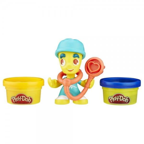 Игровой набор Play-Doh Город Фигурки 2(Hasbro)