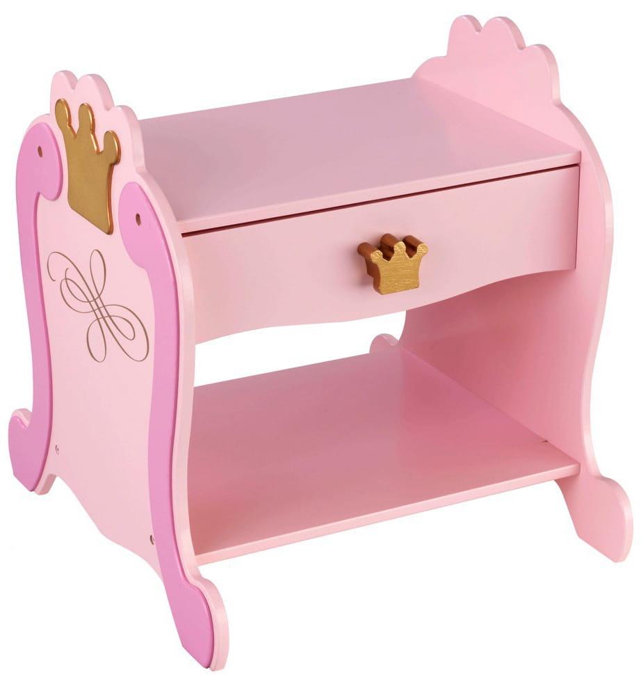 Прикроватный столик KIDKRAFT Принцесса Princess Toddler Table