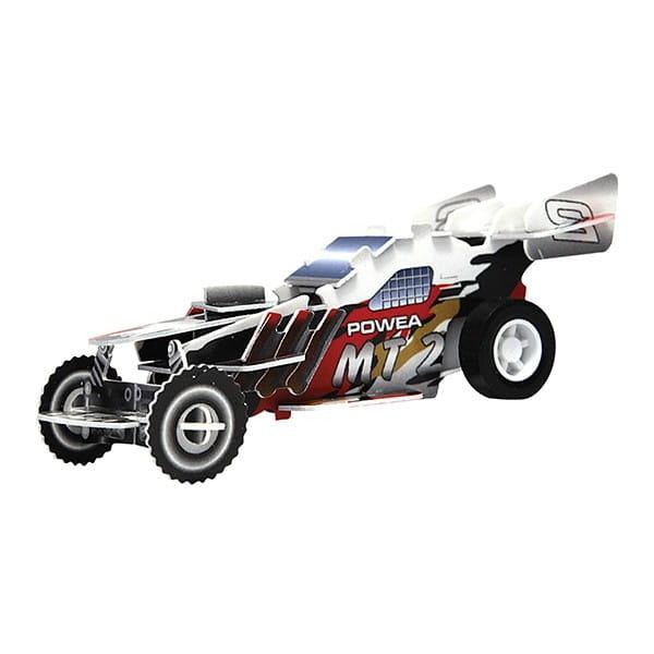 Купить Объемный пазл IQ 3D Puzzle Багги SUV Dune (инерционный) в интернет магазине игрушек и детских товаров