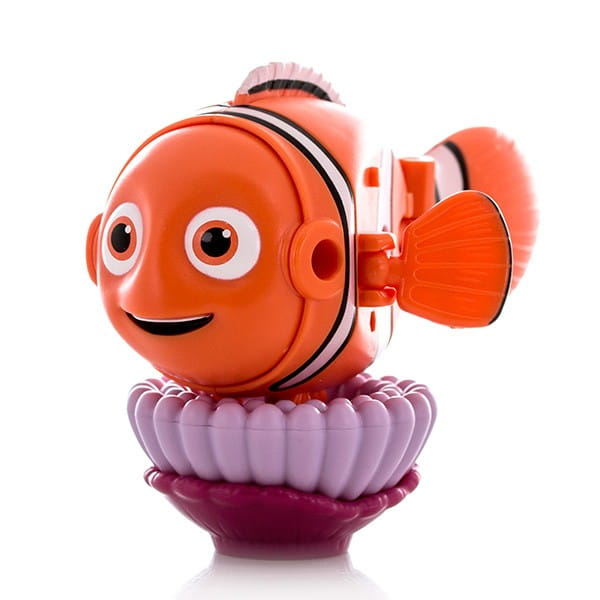 Купить Игровой набор EggStars Яйцо-трансформер Finding Dory В поисках Дори - Немо в интернет магазине игрушек и детских товаров