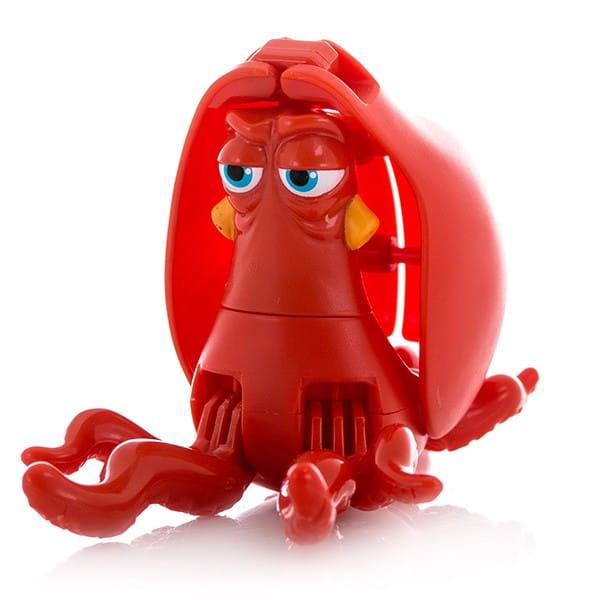 Игровой набор EGGSTARS Яйцо-трансформер Finding Dory В поисках Дори  Хэнк - В поисках Дори