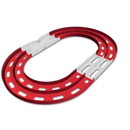 Купить Трек Scan2Go Овальный (2 дорожки) в интернет магазине игрушек и детских товаров