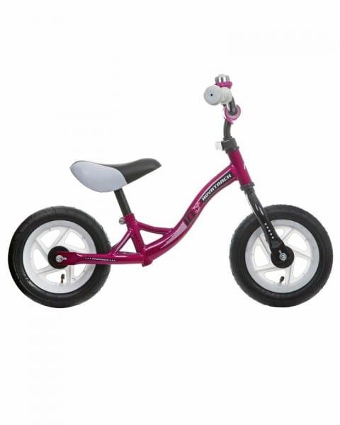 Детский беговел Novatrack 10MAGIC.PN6 Magic розовый - 10 дюймов