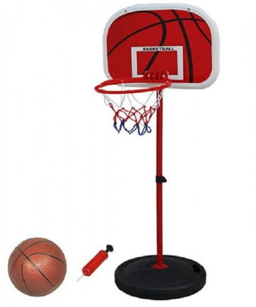 Купить Детская баскетбольная стойка KingSport мини - 116 см в интернет магазине игрушек и детских товаров