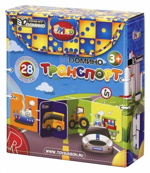 Домино Rico Транспорт