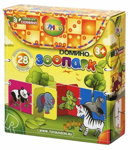Домино Rico Зоопарк