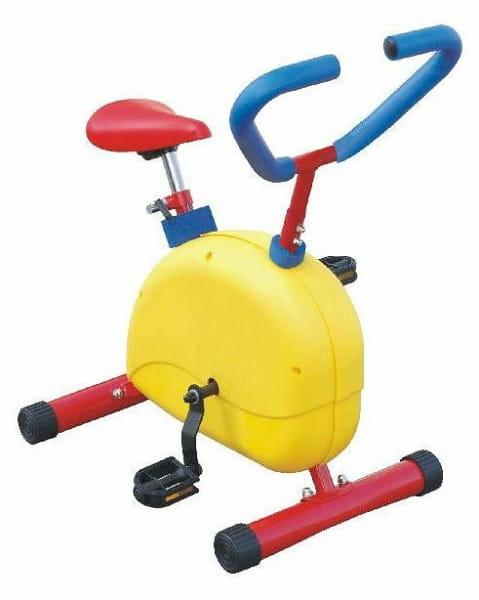 Купить Детский велотренажер Moove and Fun в интернет магазине игрушек и детских товаров
