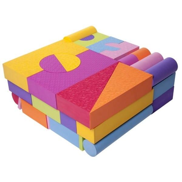 Игровой набор Moove and Fun 2 - 48 блоков