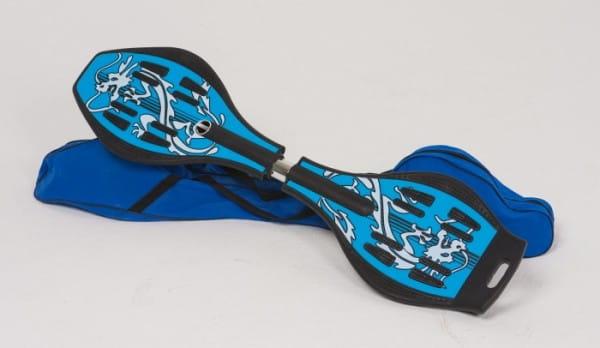 Вэй-скейт Moove and Fun w-scate пластиковый