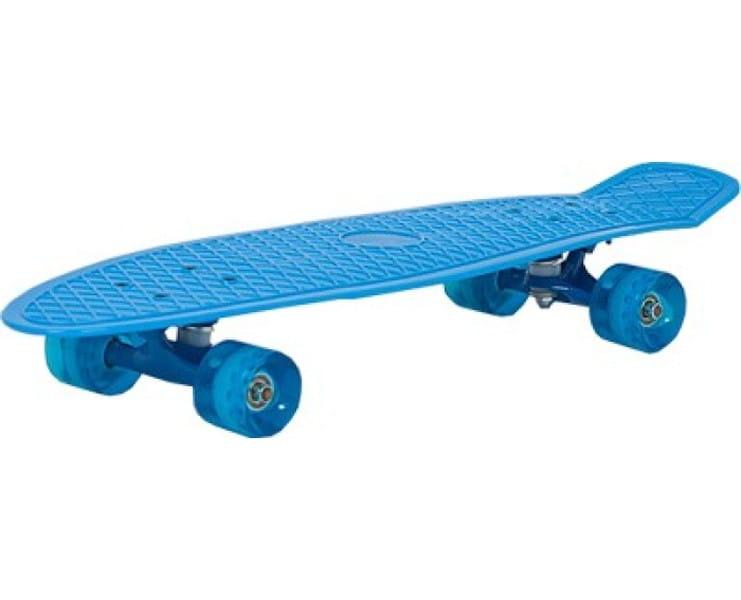 Скейт пластиковый Moove and Fun PP2708-1 27х8