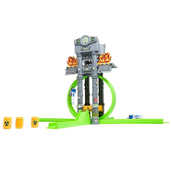 Купить Игровой набор Nano Speed Башня в интернет магазине игрушек и детских товаров